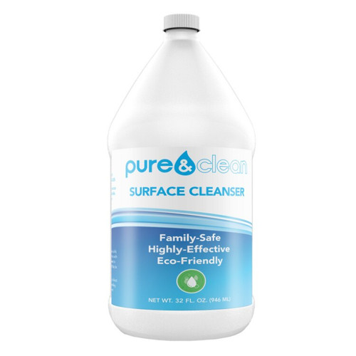 Surface Cleanser (200 ppm HOCl) - 1 gallon refill jugs - (4 count box)