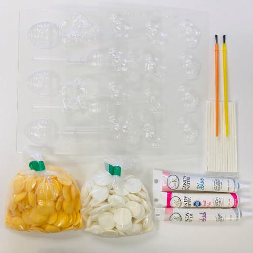 DIY candy making kit