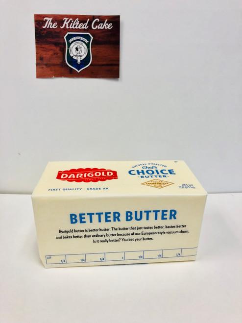 darigold butter unsalted 16 oz