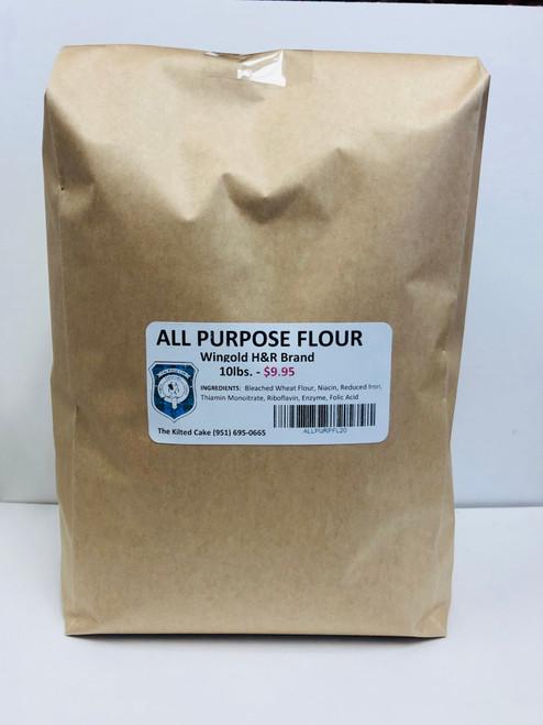 All Purpose Flour 10lbs.
