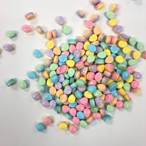 egg sprinkles, egg candy shapes, easter sprinkles 1.9 oz