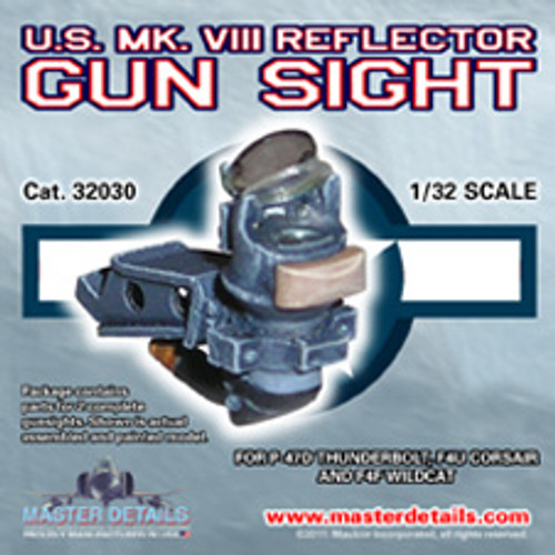 32030 - US MK VIII Gun Sights