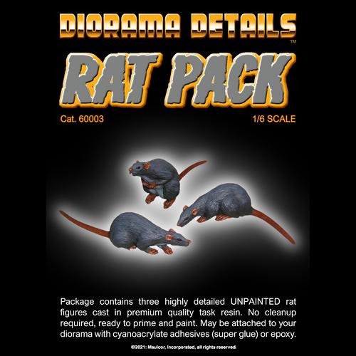 60003 - Rat Pack