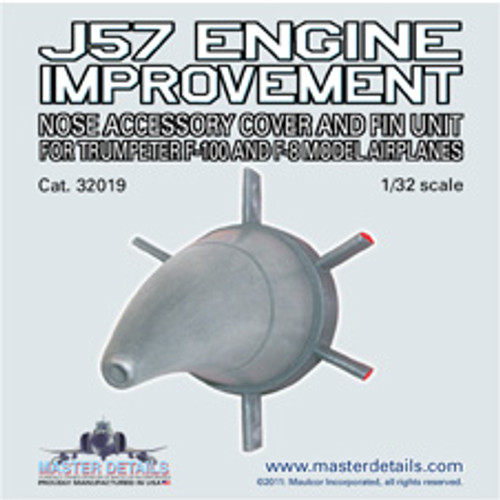 32019 - J57 Engine Improvement