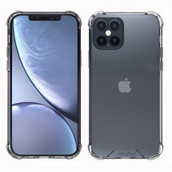 Clear Silicone Case for iPhone 12 Pro Max - Combo Price