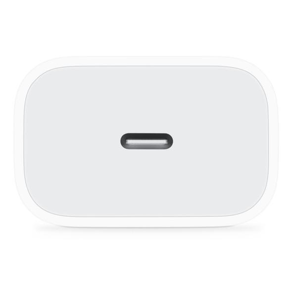 Genuine Apple 20W USB-C Power Adapter EU