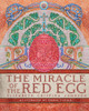 The Miracle of the Red Egg. At Pascha, Orthodox all over the world dye and bless red eggs. Here is the story of how this tradition started—way back in apostolic times, with St. Mary Magdalene and a blessed miracle that dazzled the unbelieving Roman emperor with the reality and power of Christ's Resurrection.