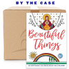 Beautiful Things: An Orthodox Coloring Book for Children (case of 50)