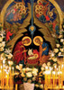 Candlelight (2020), pack of 15 Christmas cards