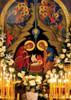 Candlelight (2020), individual Christmas card