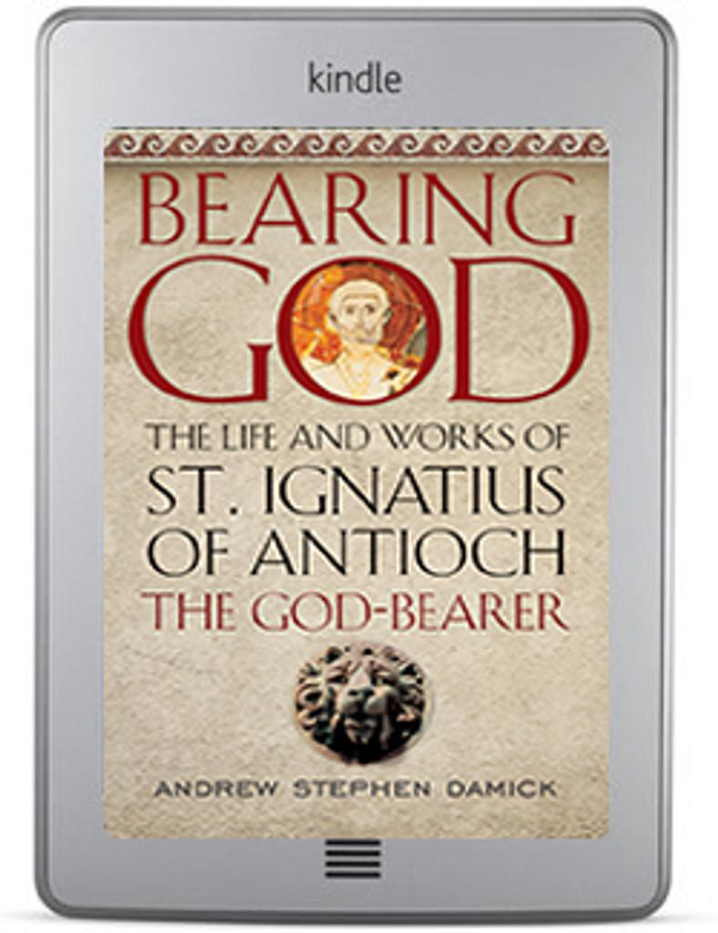 Bearing God by Andrew Stephen Damick