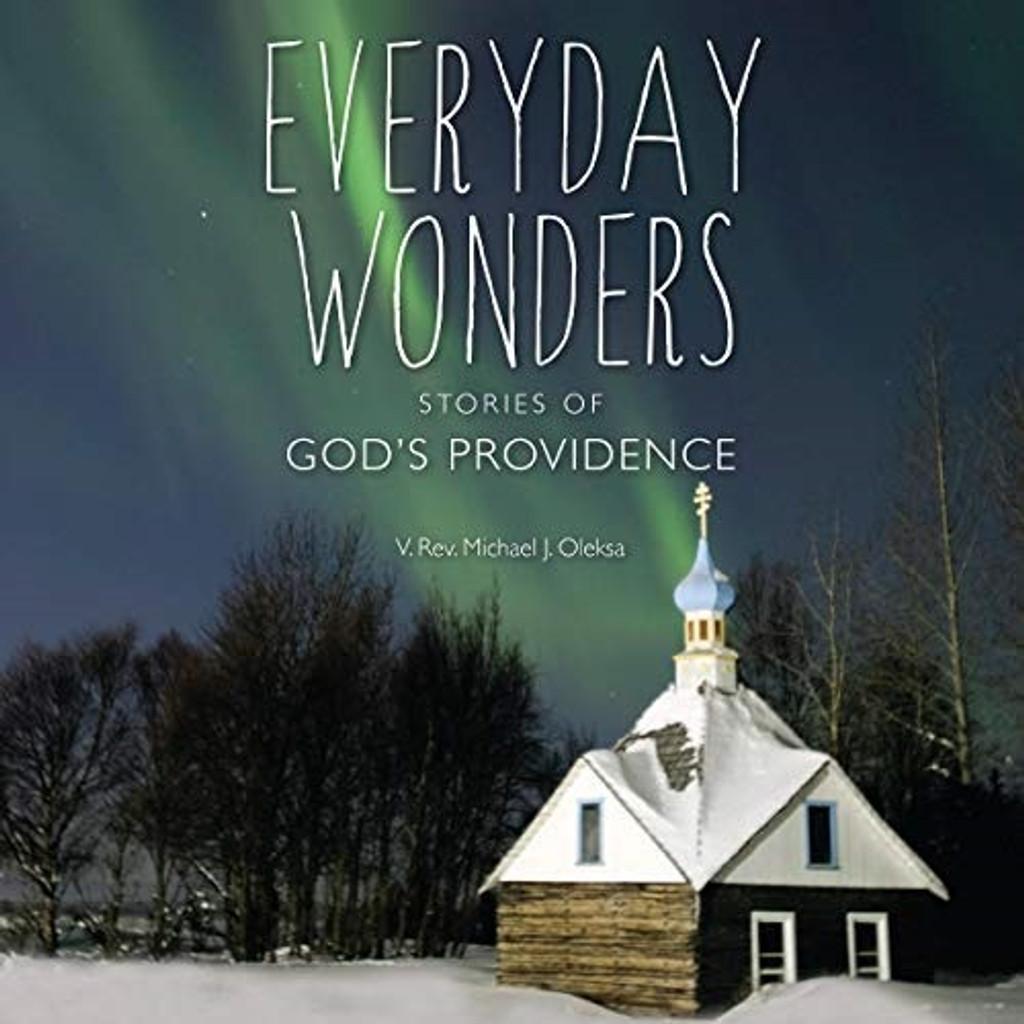 Everyday Wonders; Audiobook