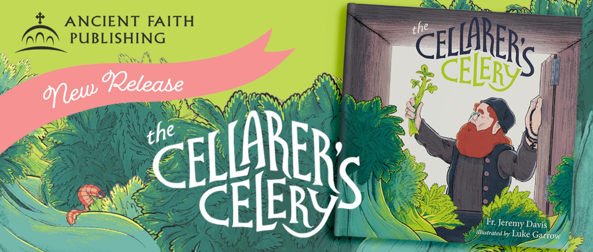 The Cellarer's Celery