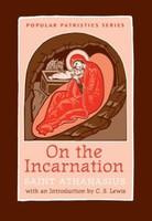 On the Incarnation Saint Athanasius