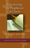 Discovering the Prophecies of Christ, 5-Pack booklets