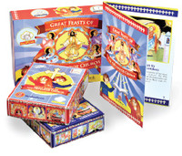 Orthodox Block Puzzle, The Holy Sacraments of the Orthodox Church
