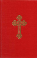 Service Book of the Holy Orthodox-Catholic Apostolic (Greco-Russian) Church by Isabel Florence Hapgood