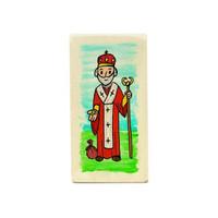 Little Saints Saint Nicholas Individual Block