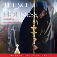 The Scent of Holiness; Audiobook