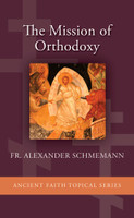 The Mission of Orthodoxy, 5-Pack booklets