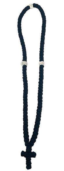 Prayer Rope, 100 knot, no tassel
