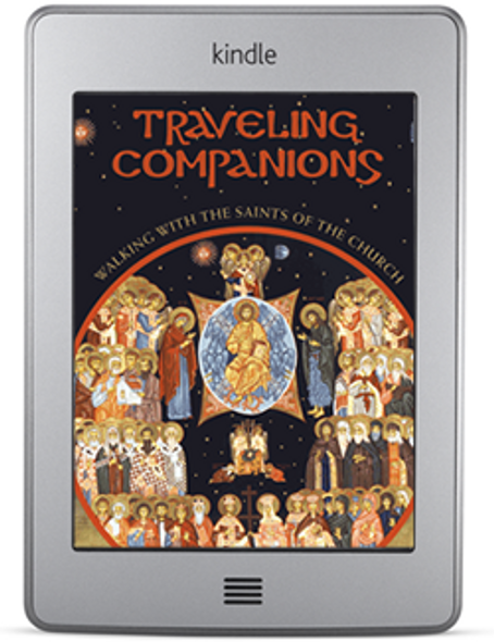 Traveling Companions (ebook) by Christopher Moorey