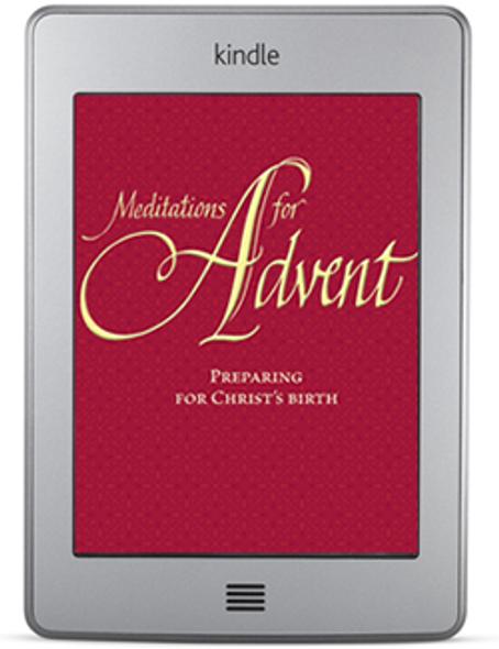 Meditations for Advent (ebook) by Vassilios Papavassiliou