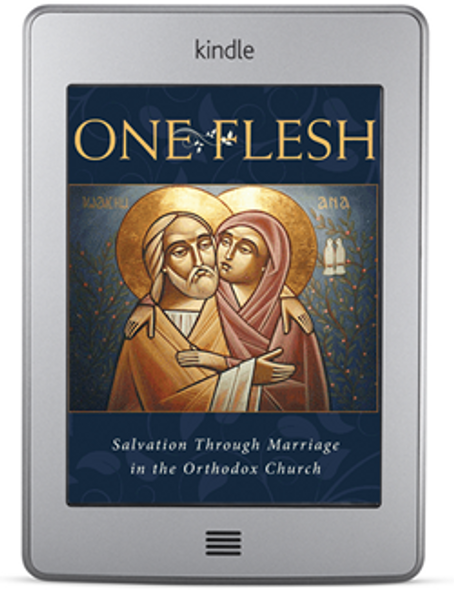 One Flesh: Salvation through Marriage in the Orthodox Church (ebook) by Lawrence R. Farley