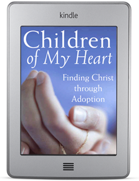 Children of My Heart (ebook) by Ashley Lackovich-Van Gorp