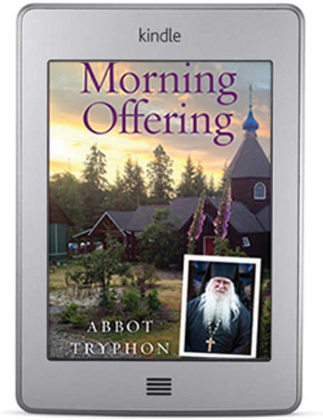The Morning Offering (ebook) by Abbot Tryphon