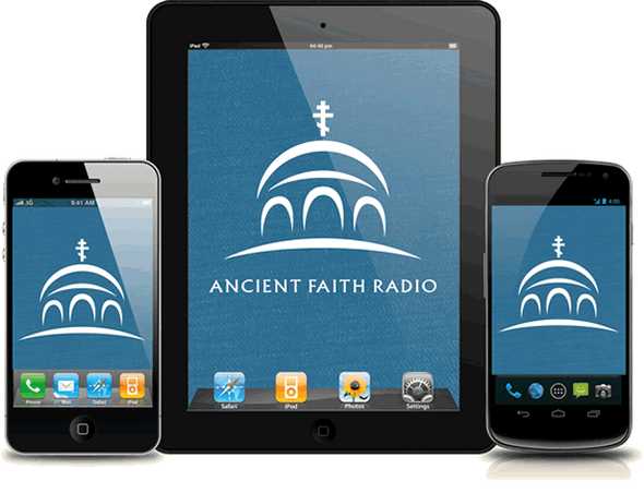 Ancient Faith Radio Donation