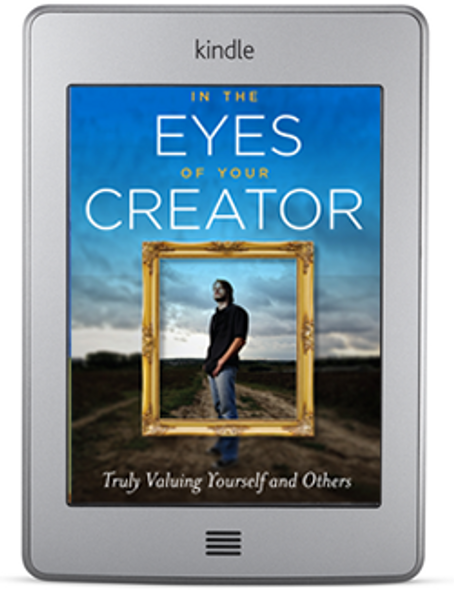 In the Eyes of Your Creator (ebook) by David Fontes