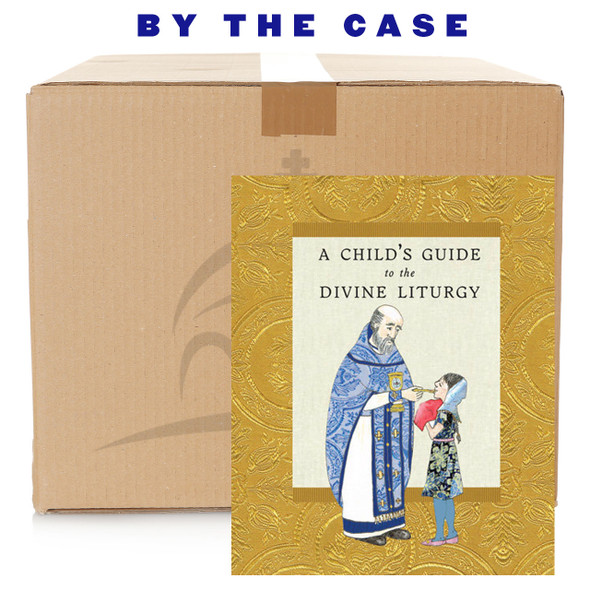 Child's Guide to the Divine Liturgy case