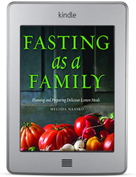 Fasting as a Family (ebook) by Melissa Naasko
