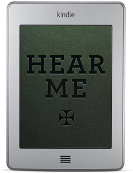 Hear Me: A Prayer Book for Orthodox Young Adults (ebook) by Annalisa Boyd