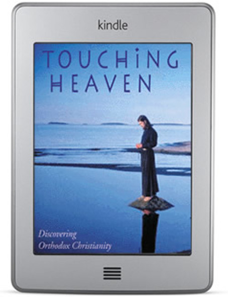 Touching Heaven: Discovering Orthodox Christianity on the Island of Valaam (ebook) by Fr. John Oliver