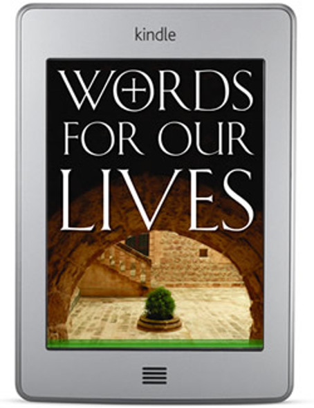Words for Our Lives / Matthew the Poor (ebook) by Matthew the Poor