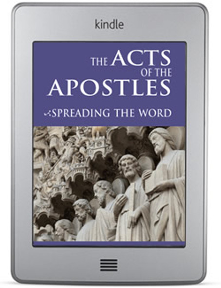 The Acts of the Apostles (ebook) by Fr. Lawrence R. Farley