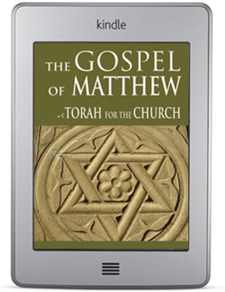 The Gospel of Matthew (ebook) by Lawrence Farley