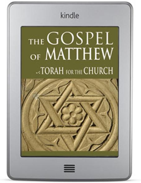 The Gospel of Matthew (ebook) by Lawrence Farley