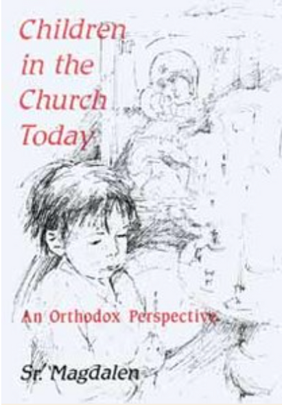 Children in the Church Today: An Orthodox Perspective