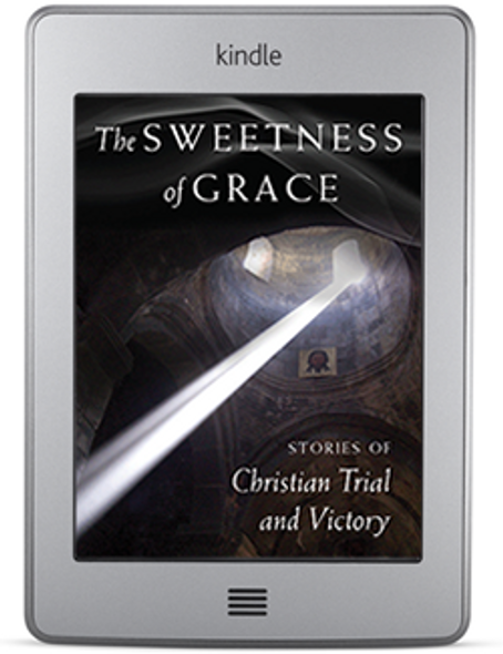 The Sweetness of Grace (ebook) by Constantina R. Palmer