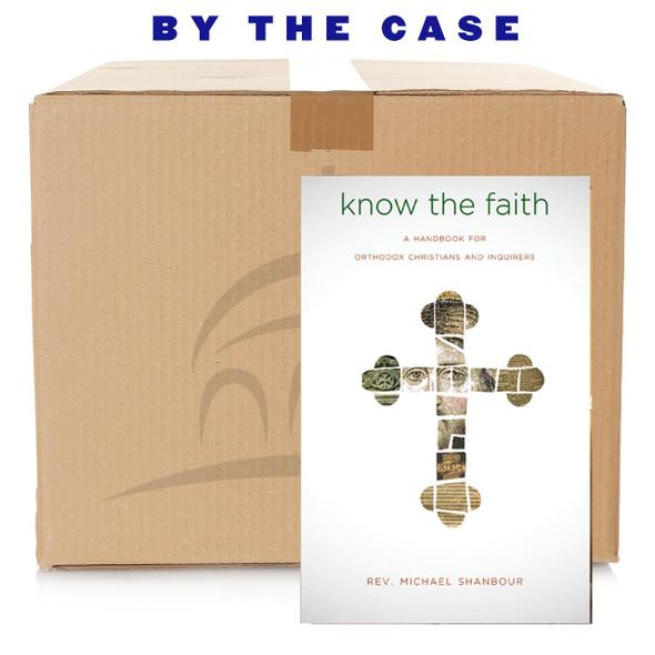 Know the Faith case