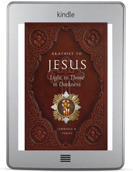 Akathist to Jesus and Akathist to Theotokos ebook