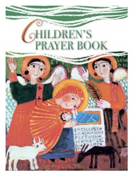 Children's Prayer Book