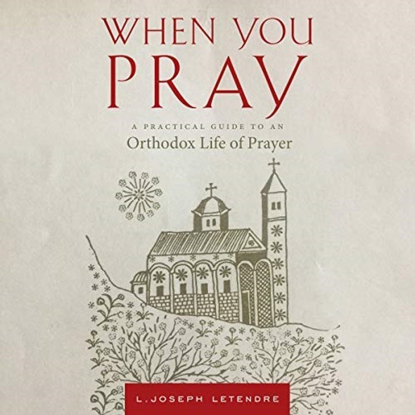 When You Pray; Audiobook