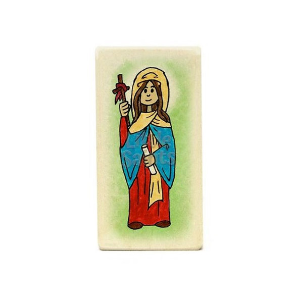 Little Saints Saint Nina Individual Block