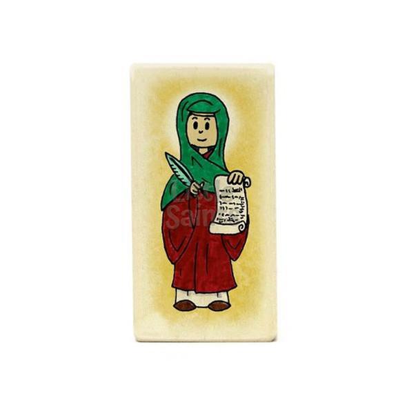 Little Saints Saint Cassiani Individual Block