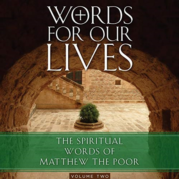 Words for Our Lives; Audiobook