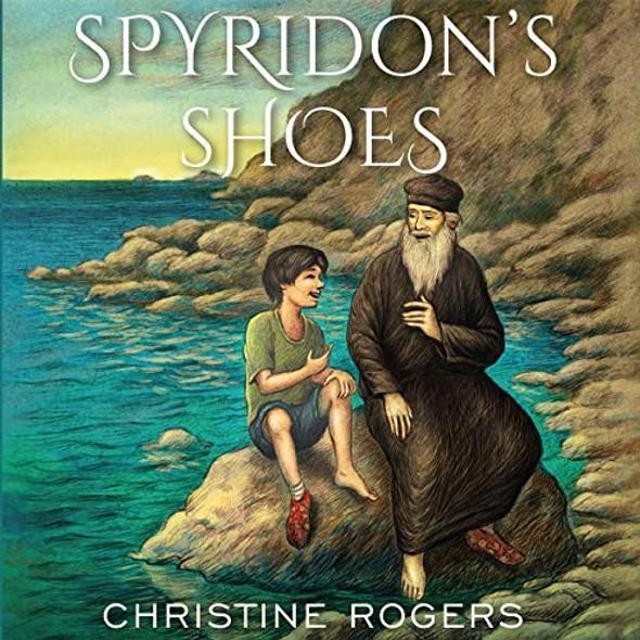 Spyridon's Shoes; Audiobook
